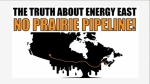 No Prairie Pipeline